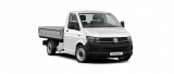 VW transporter Pick-up
